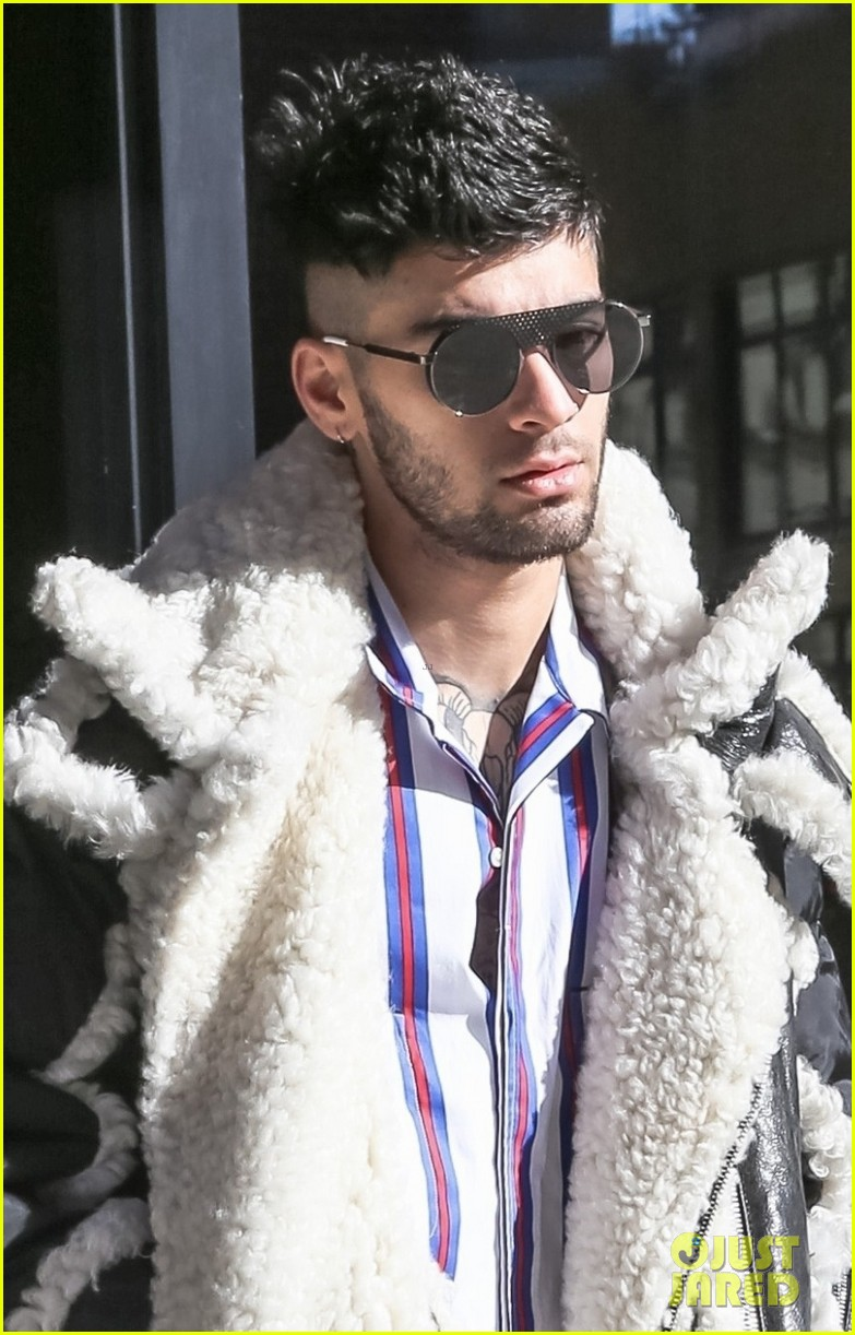 zayn malik steps out after celebraring his birthday in nyc 064014245