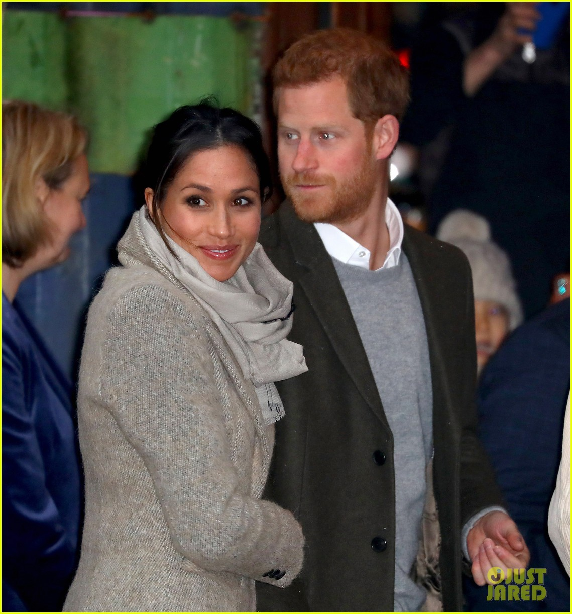 Meghan Markle's Latest Outfit Is Already Selling Out, But