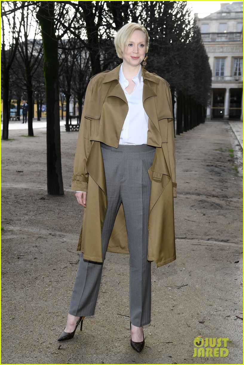 james marsden brings son jack to louis vuitton menswear paris fashion show 134016287