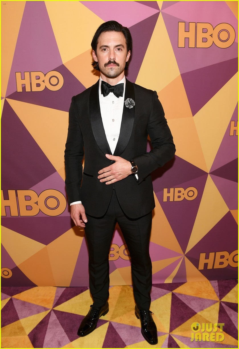 milo ventimiglia fell in pool golden globes 054011055