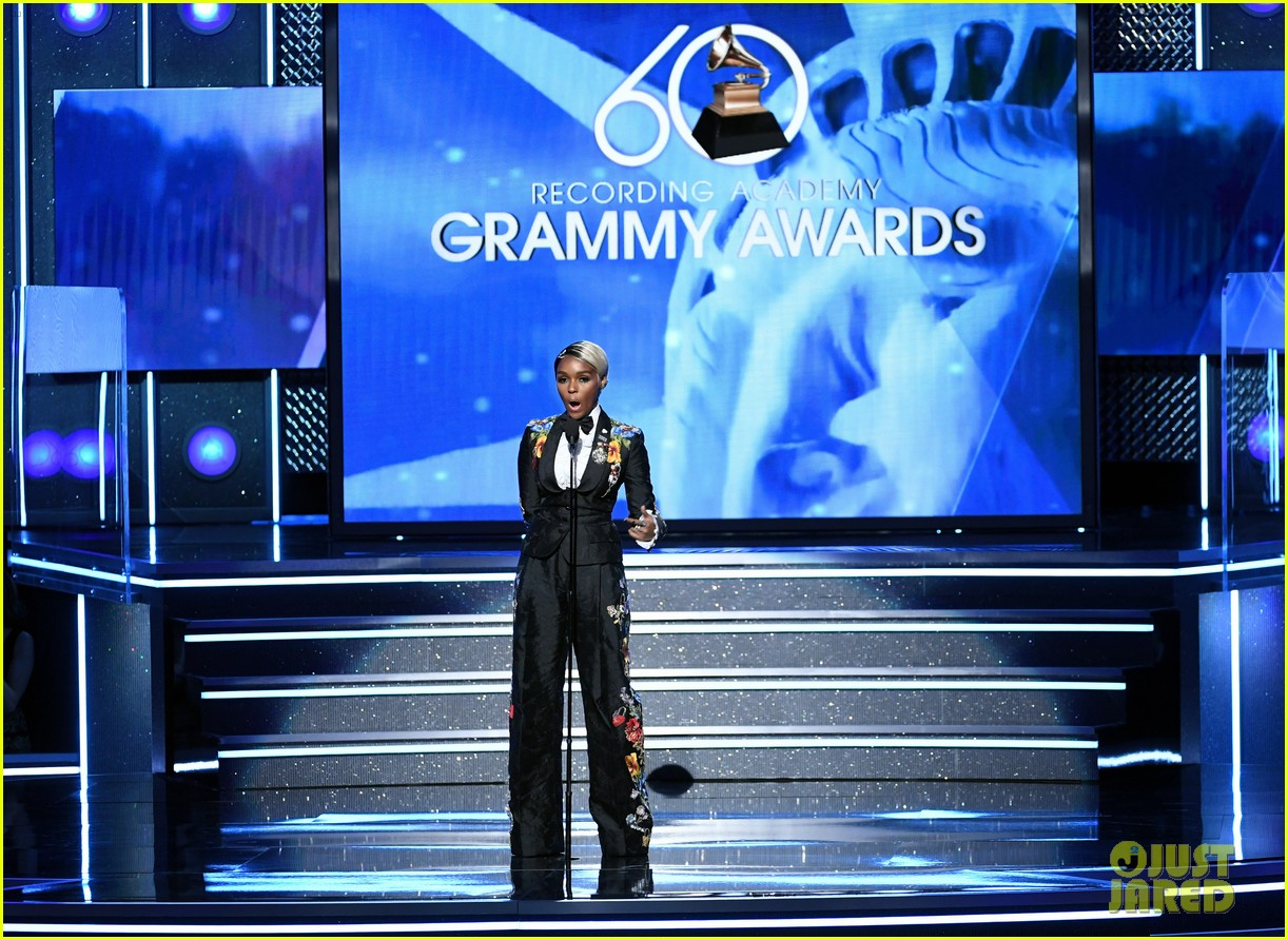 janelle monae delivers powerful grammys 2018 speech for times up 234023297
