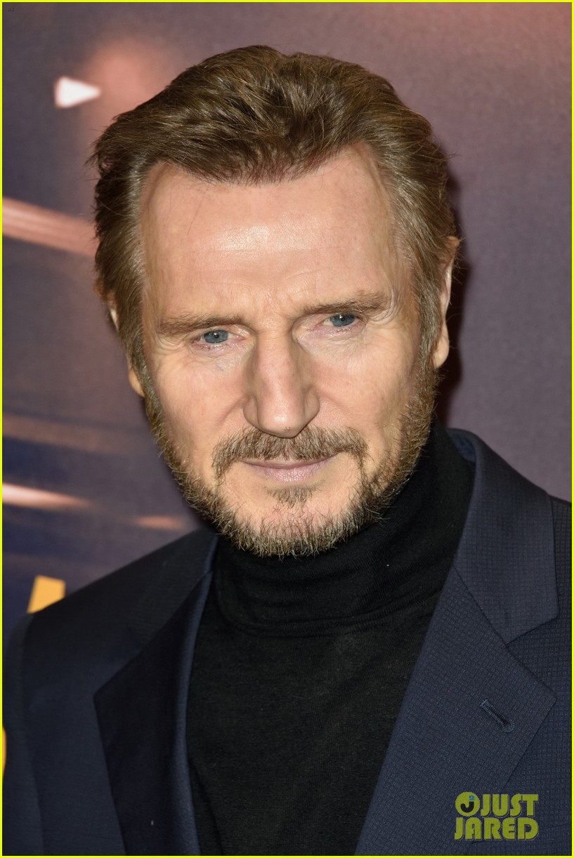 Liam Neeson Reveals If He Would Return to 'Star Wars ...