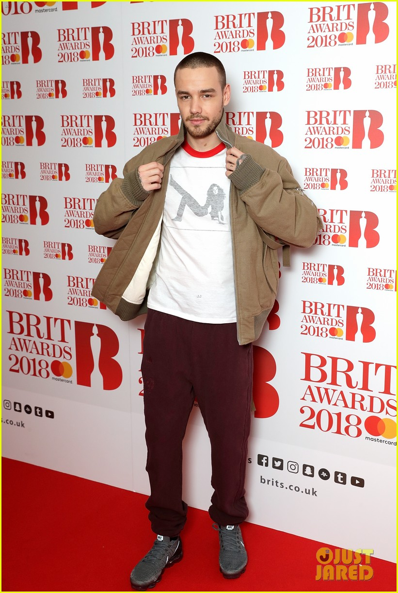 liam payne celebrates his brit awards 2018 nominations 024014264