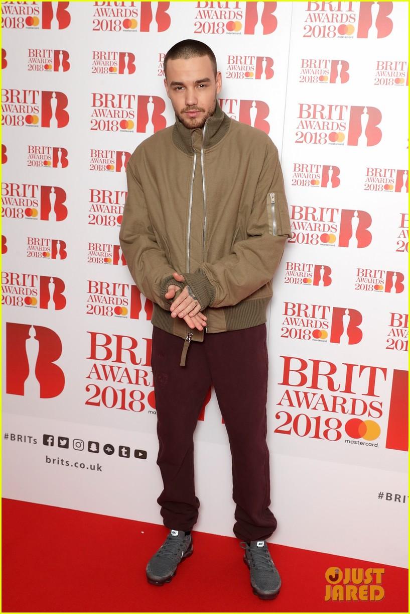 liam payne celebrates his brit awards 2018 nominations 044014266
