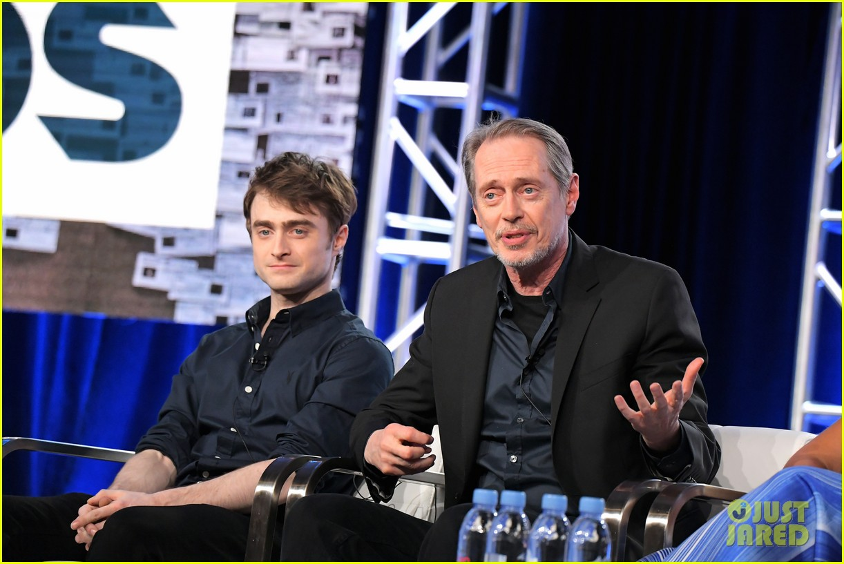 daniel radcliffe and steve buscemi bring miracle workers to winter tca tour 2018 014013488