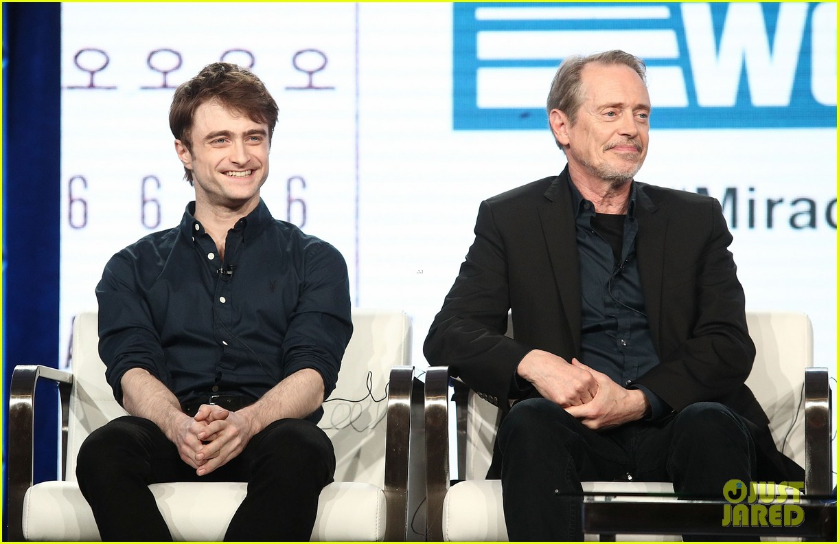 daniel radcliffe and steve buscemi bring miracle workers to winter tca tour 2018 094013496