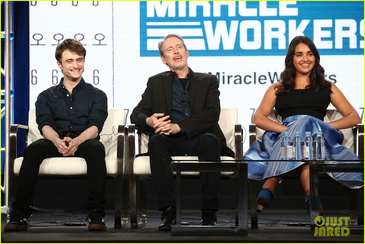 daniel radcliffe and steve buscemi bring miracle workers to winter tca tour 2018 114013498