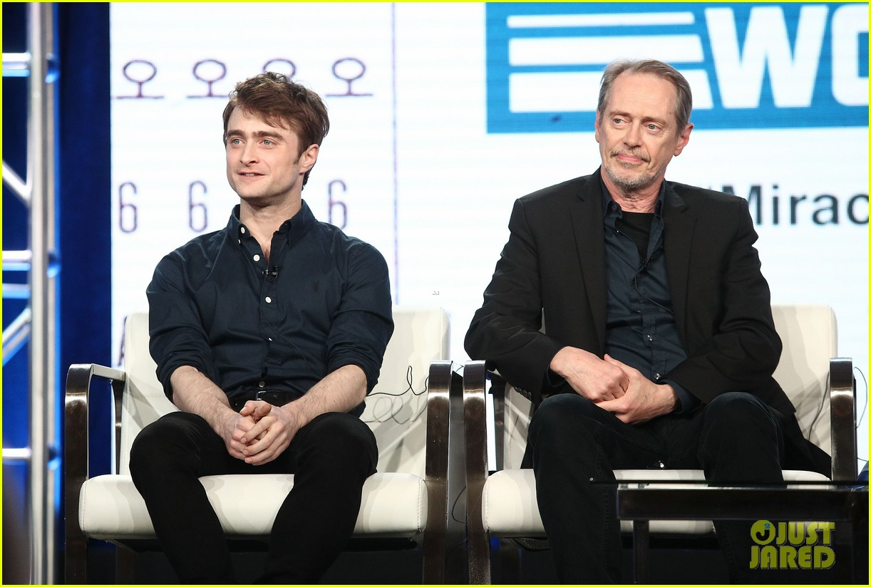 daniel radcliffe and steve buscemi bring miracle workers to winter tca tour 2018 144013501
