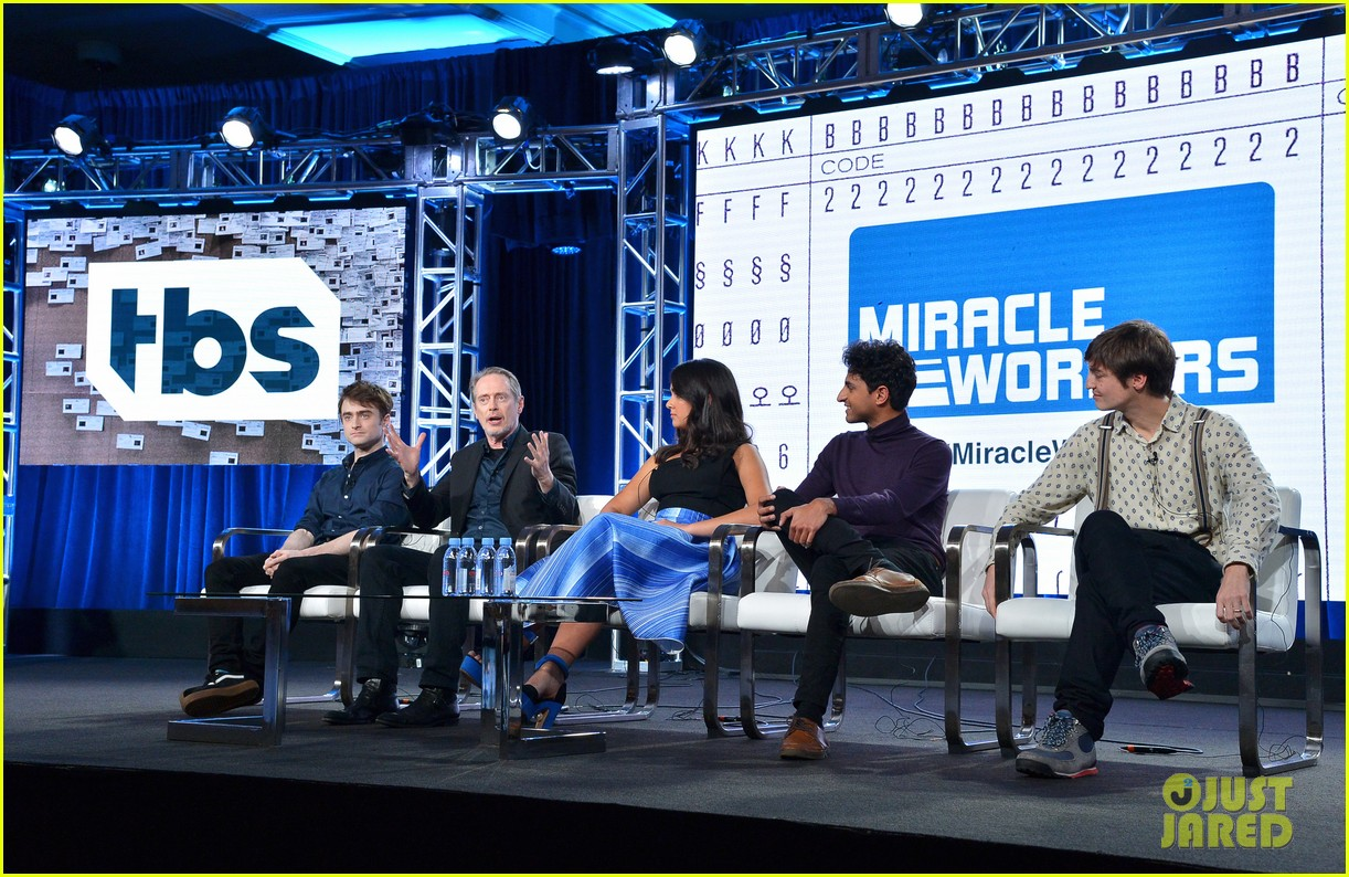 daniel radcliffe and steve buscemi bring miracle workers to winter tca tour 2018 224013509