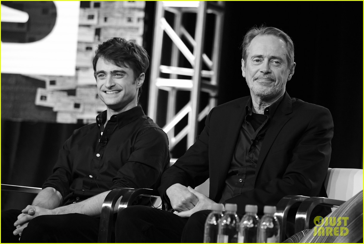 daniel radcliffe and steve buscemi bring miracle workers to winter tca tour 2018 234013510