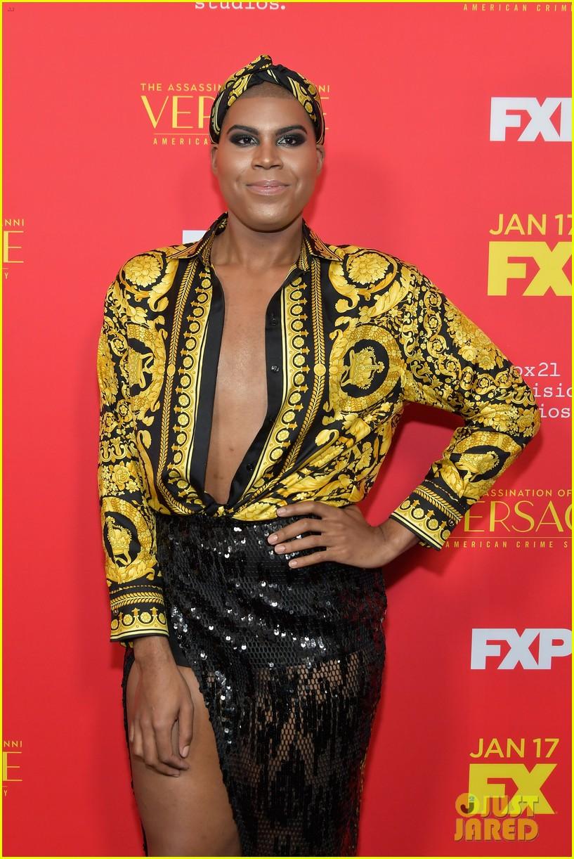 Versace Thottie: EJ Johnson Sassily Slays The