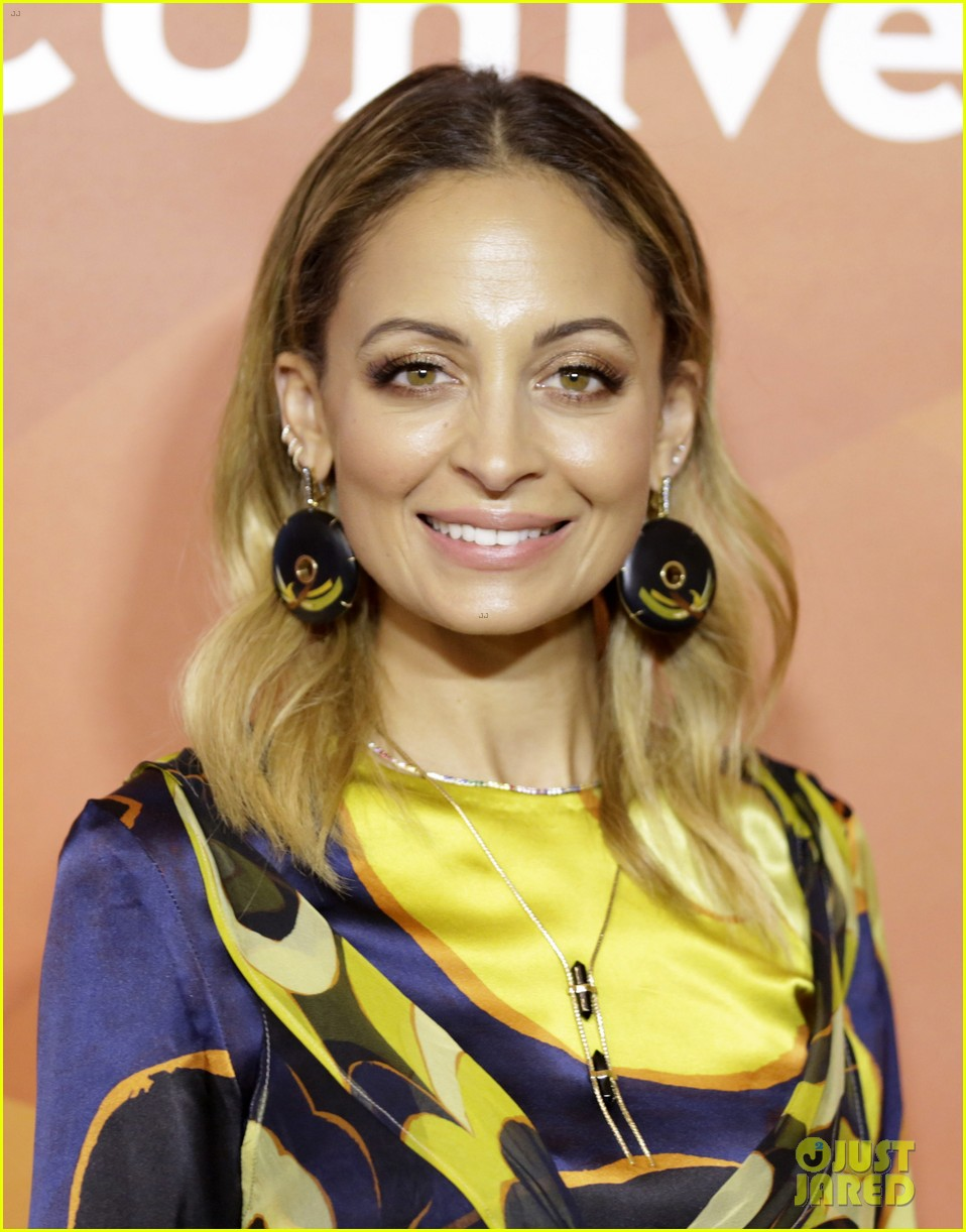 MORE: Nicole Richie Shows You How To Take the Perfect Selfie