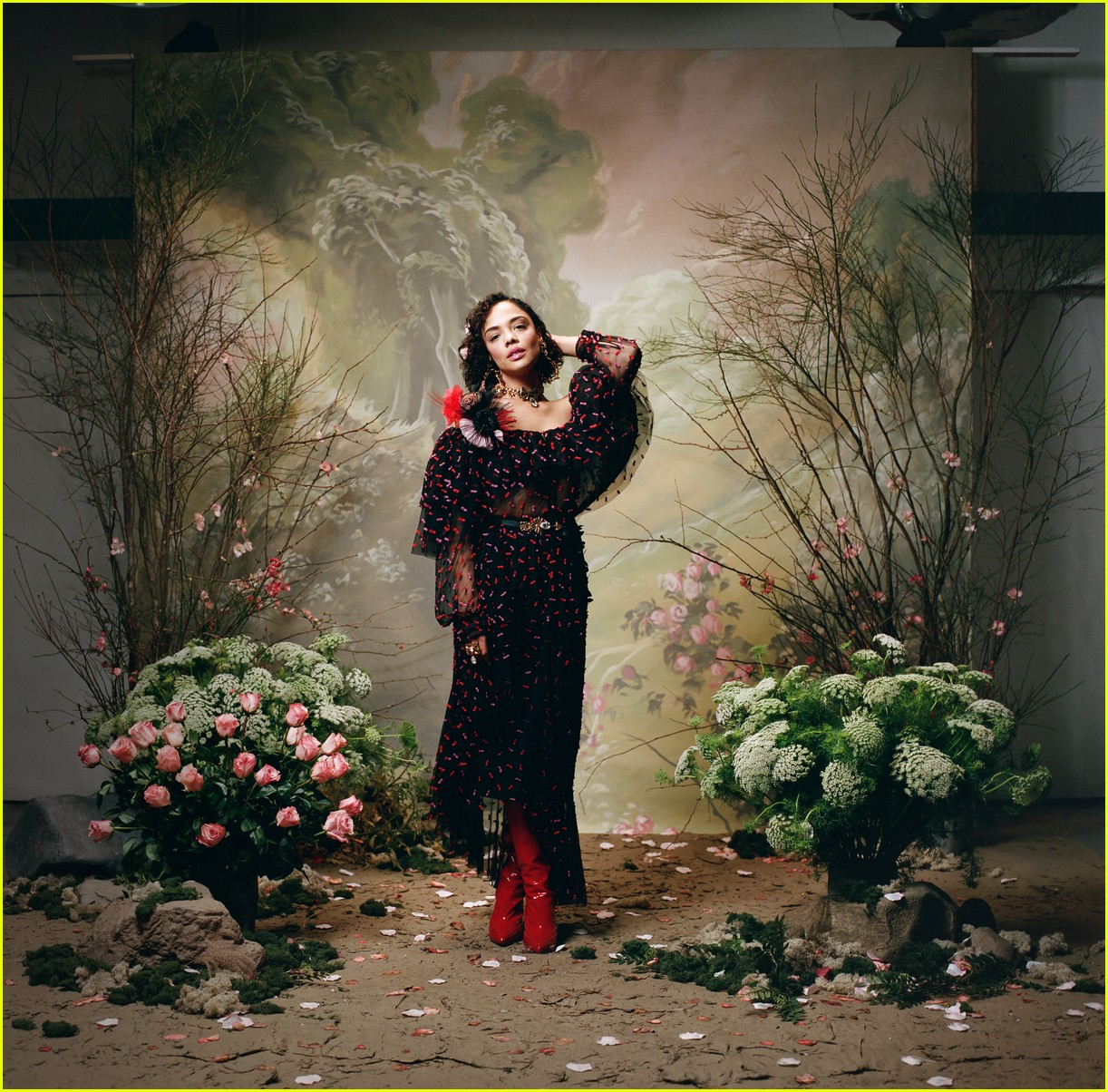 Ava Phillippe Amp Rowan Blanchard Star In Rodarte Fall