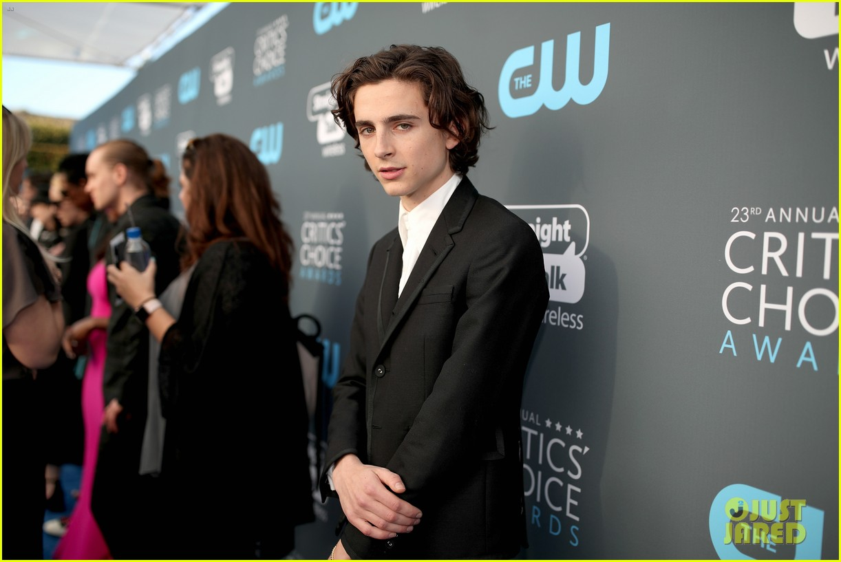timothee chalamet critics choiec awards 2018 004012862