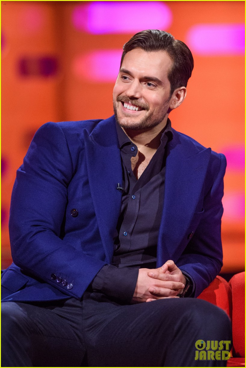 tom cruise henry cavill mi6 cast early appearance 014021727