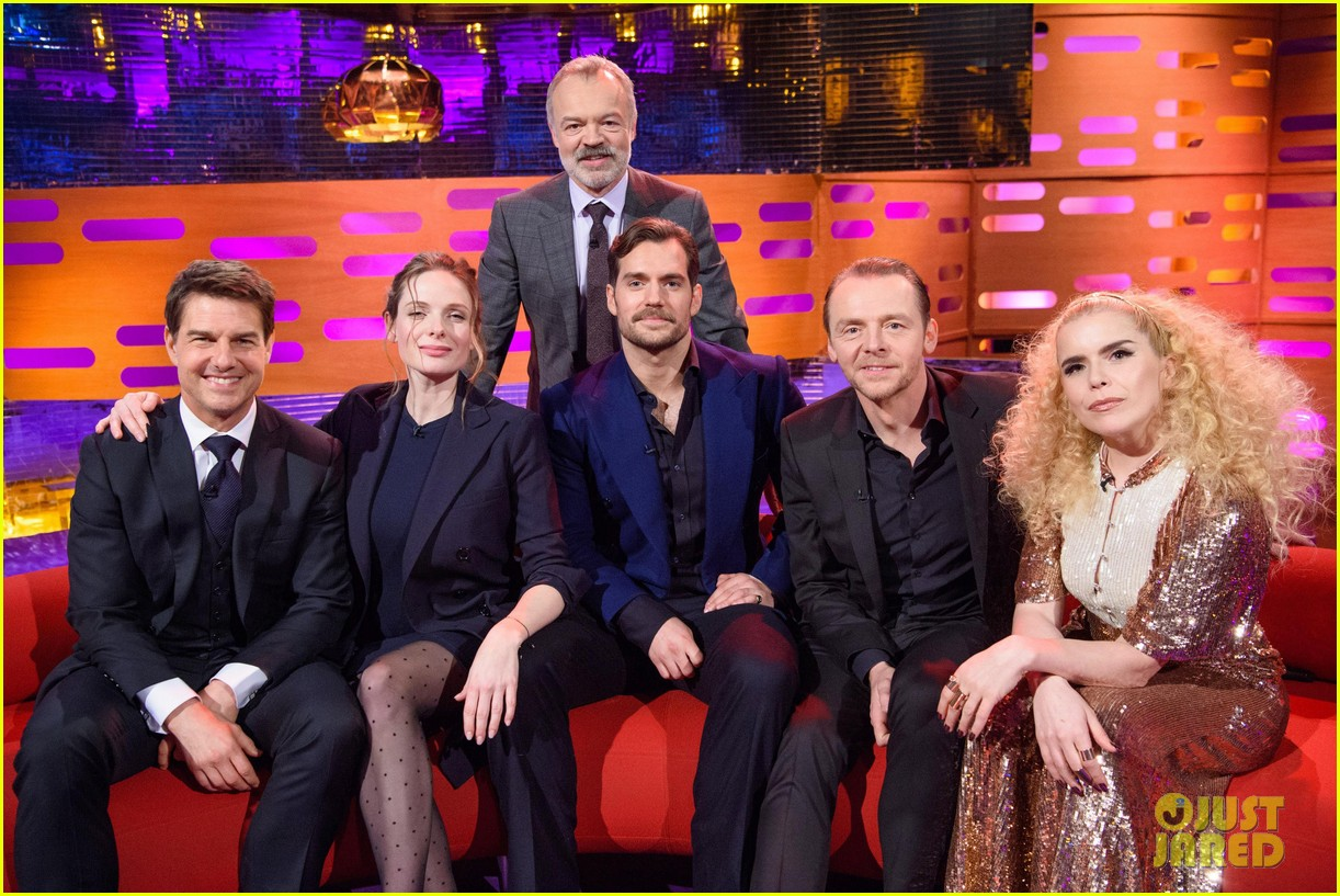 tom cruise henry cavill mi6 cast early appearance 044021730