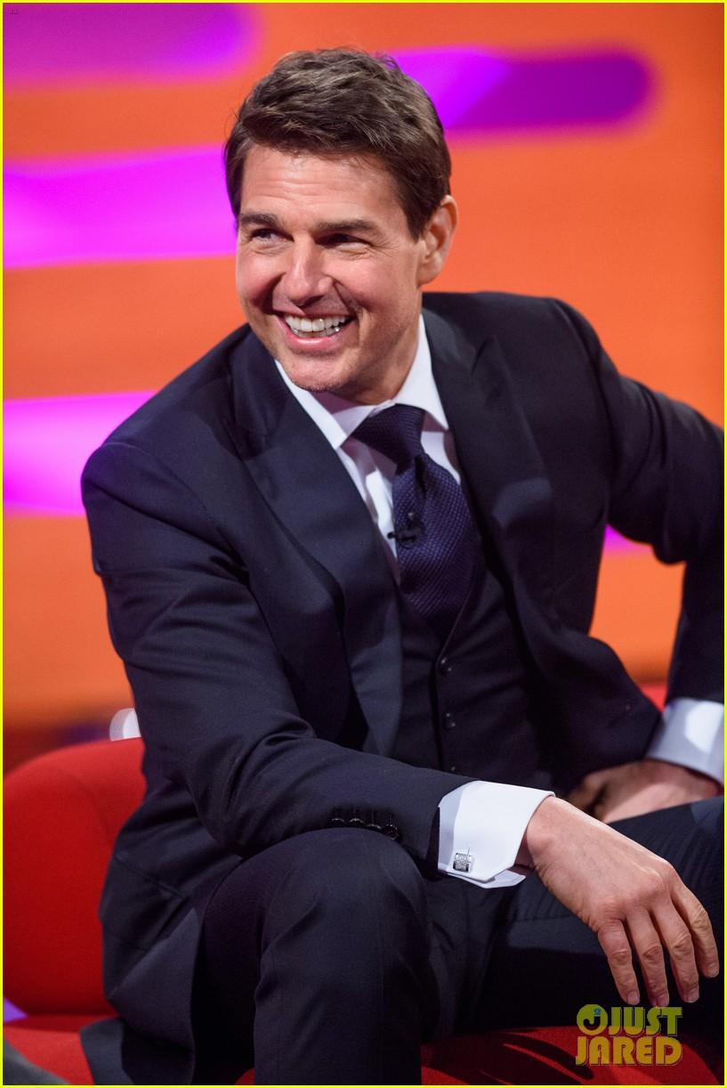 tom cruise henry cavill mi6 cast early appearance 054021731