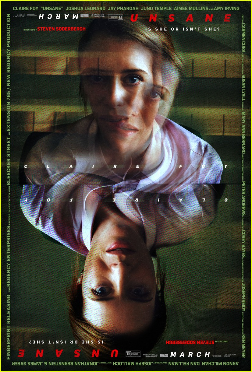 unsane trailer debut 014023879