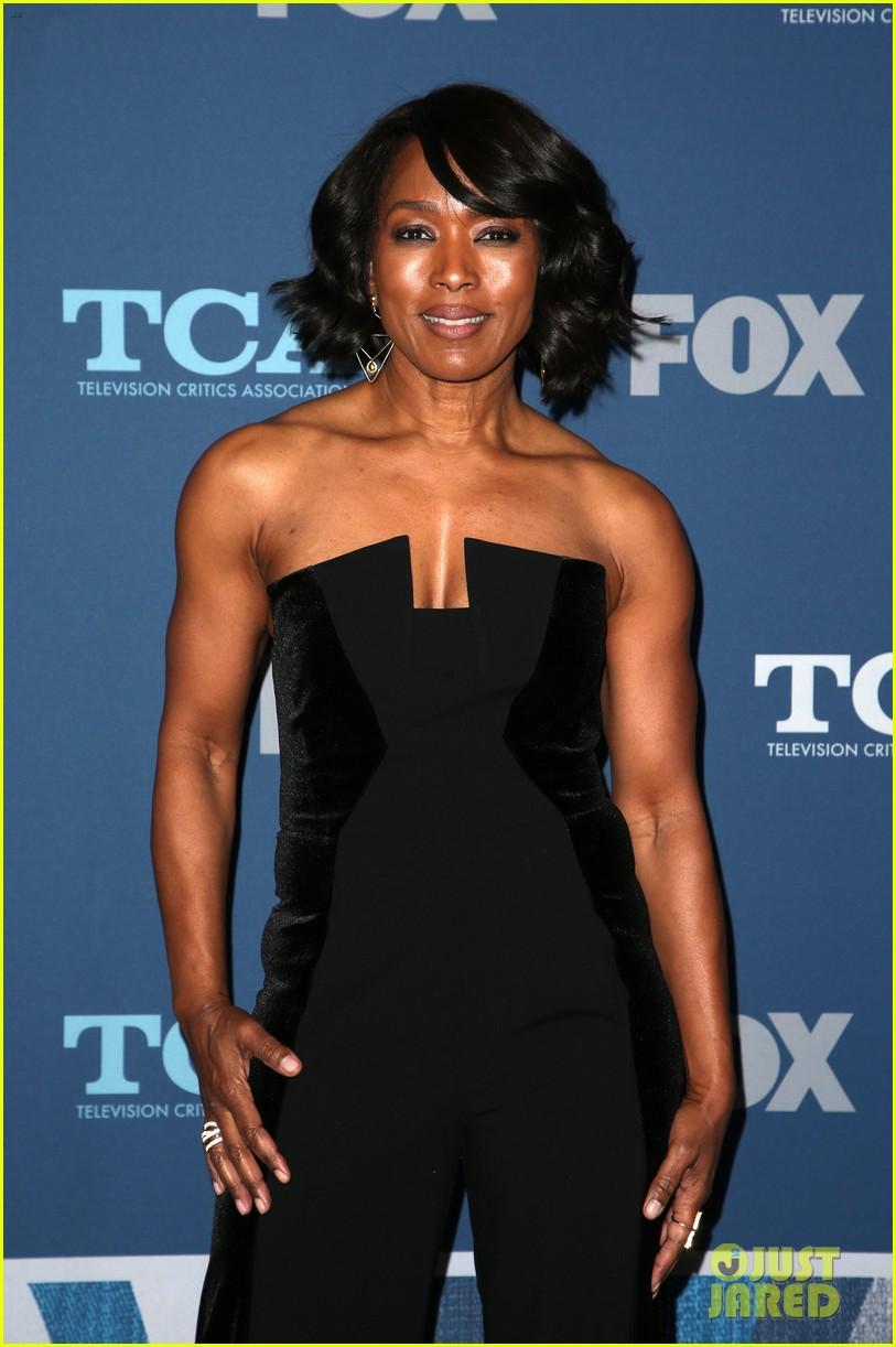 Angela bassett muscles