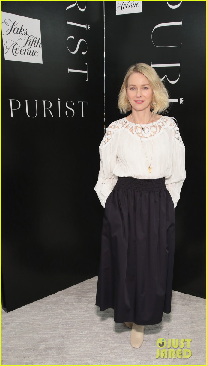 naomi watts joins wellness panel at saks fifth avenue 054016525