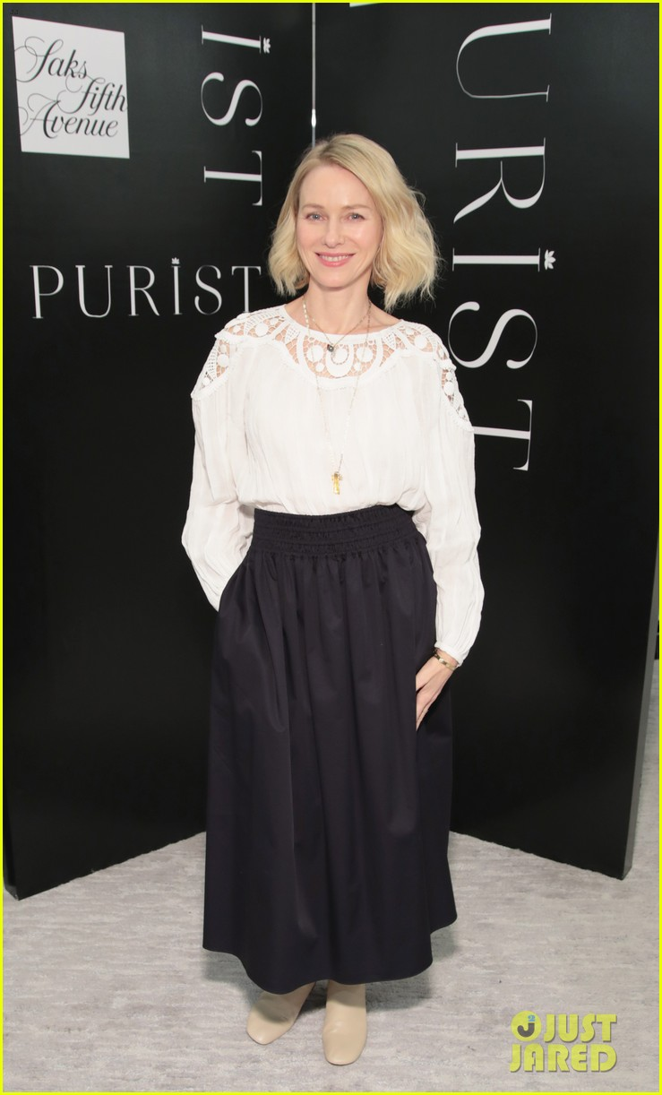 naomi watts joins wellness panel at saks fifth avenue 094016529