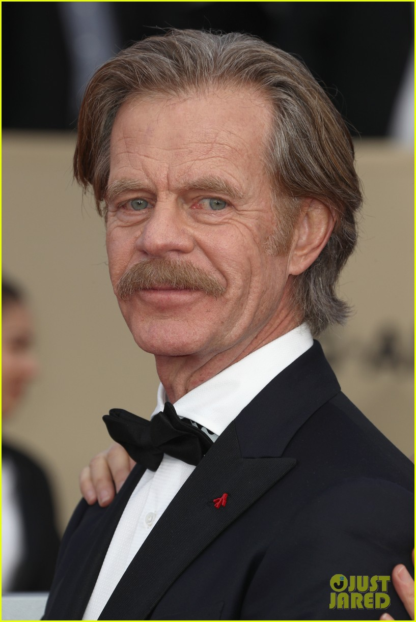 Image Result For William H Macy Wins Best Actor In A Comedy Series At Sag