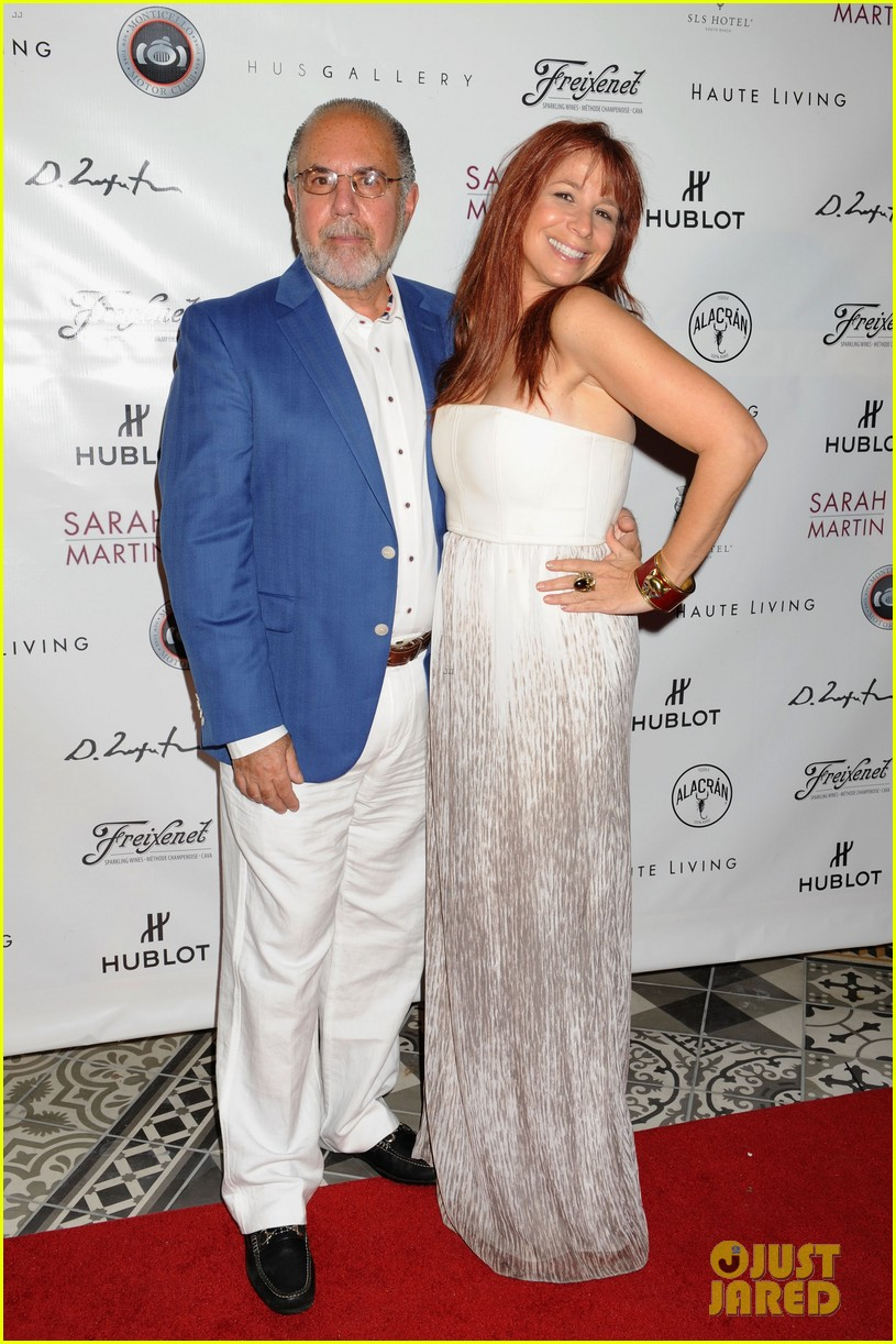 jill zarin husband bobby zarin has died 034014280