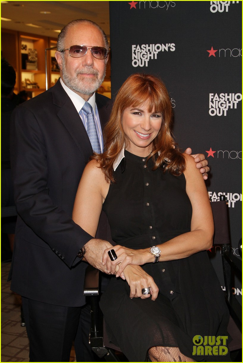 jill zarin husband bobby zarin has died 054014282