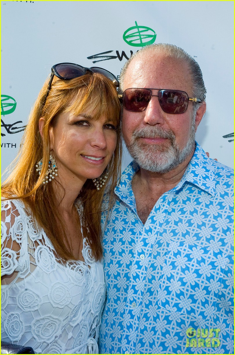 jill zarin husband bobby zarin has died 084014285