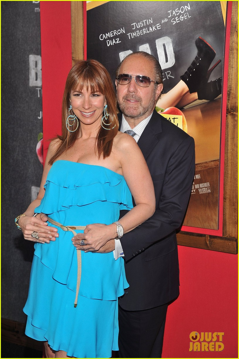 jill zarin husband bobby zarin has died 124014289