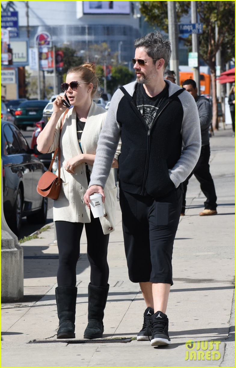 amy adams husband go shopping 114039674