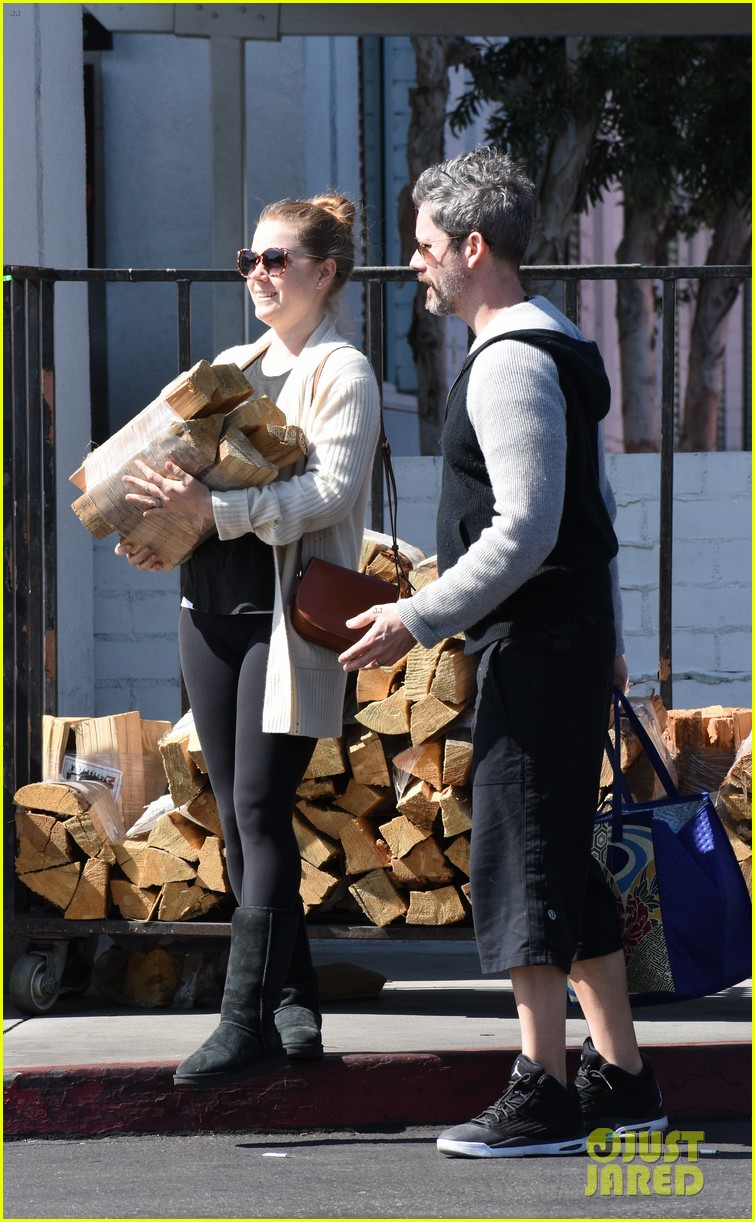 amy adams husband go shopping 124039675