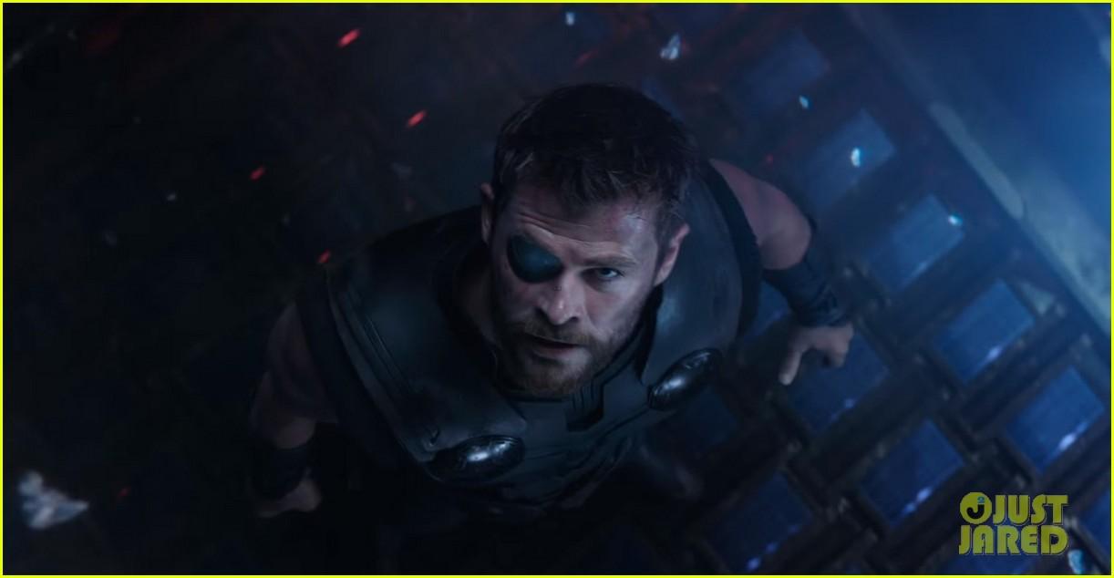 Avengers: Infinity War Superbowl Trailer Breakdown ...