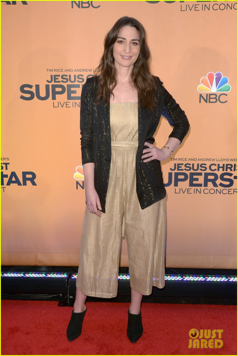 sara bareilles john legend jesus christ superstar press conference 014040320