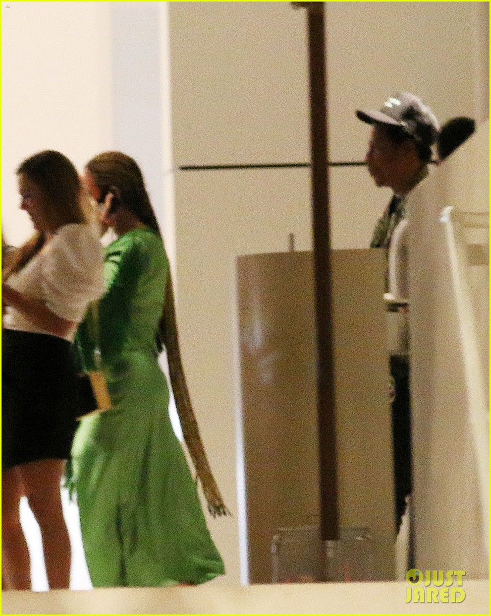 beyonce jay z date yacht miami 044032193