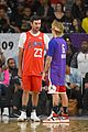justin bieber nba all star celebrity game 37