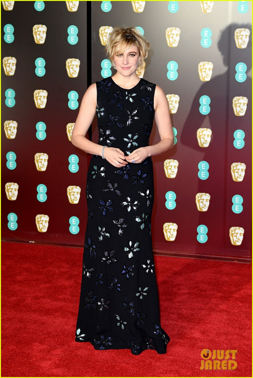 celebrities wearing black baftas 054035132