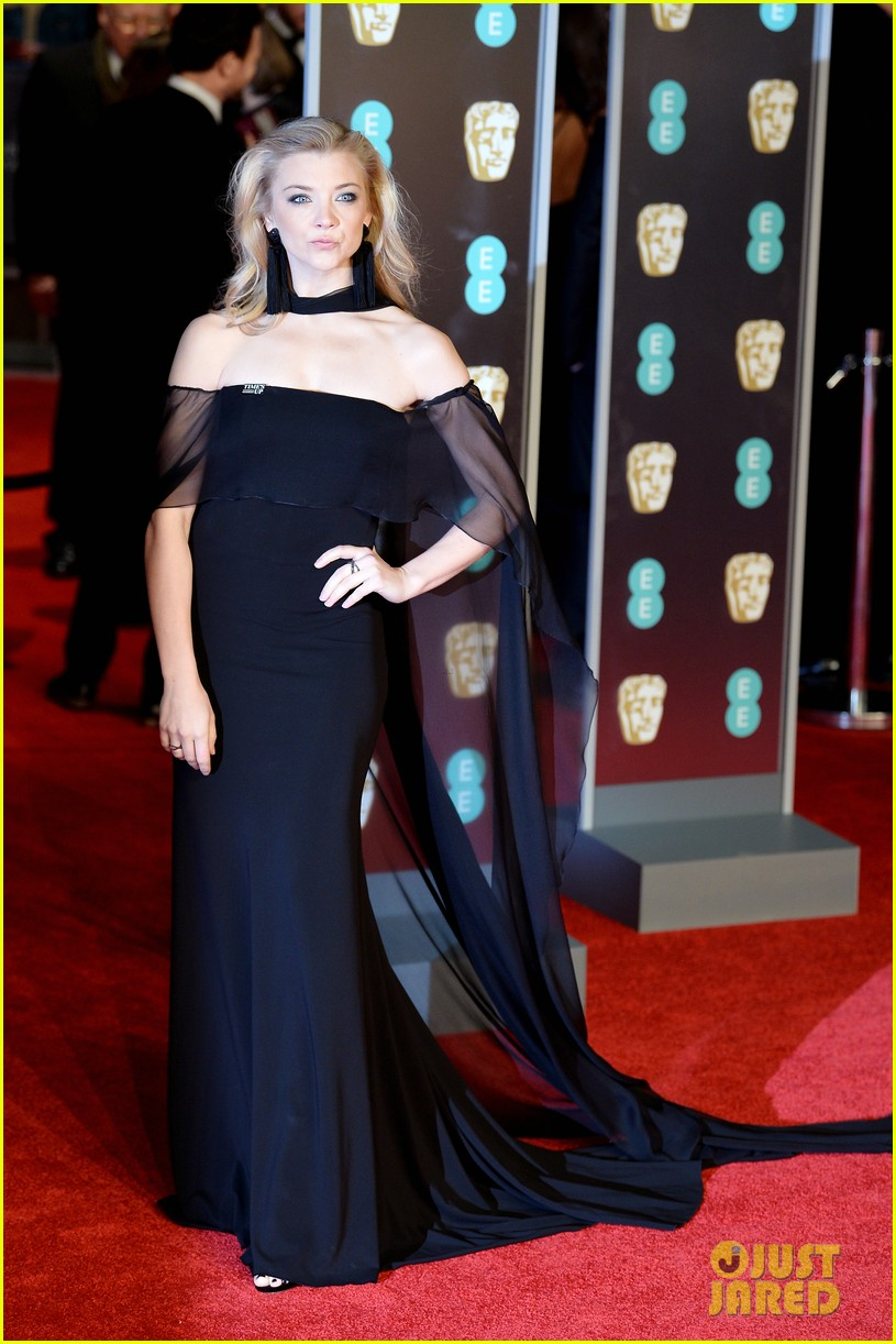 celebrities wearing black baftas 154035142