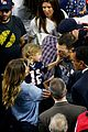 tom bradys kids celebrate last years super bowl 44