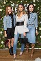 Photo 90 of Brittany Snow, Jamie Chung & Georgie Flores Celebrate Levi's x Shopbop Collab