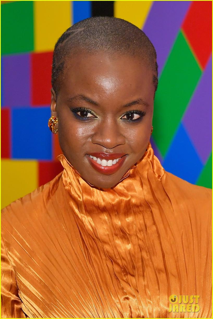 chadwick boseman lupita nyongo black panther nyc screening 214032637
