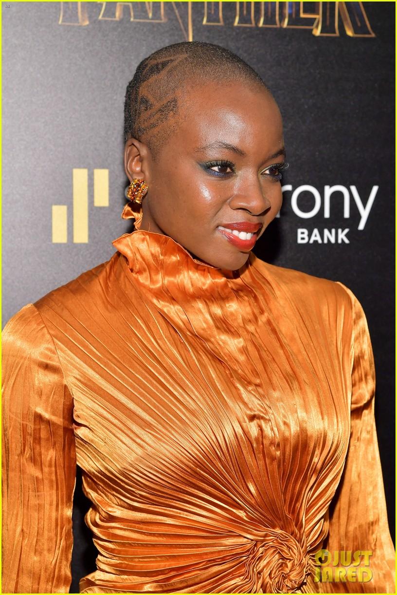 chadwick boseman lupita nyongo black panther nyc screening 224032638