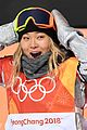 chloe kim takes home gold winter olympics 01