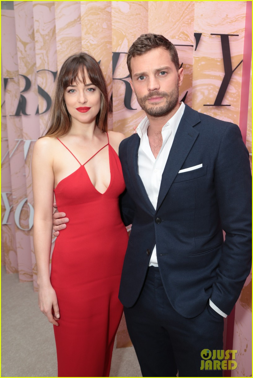 dakota johnson fifty shades red carpet moments 264039343