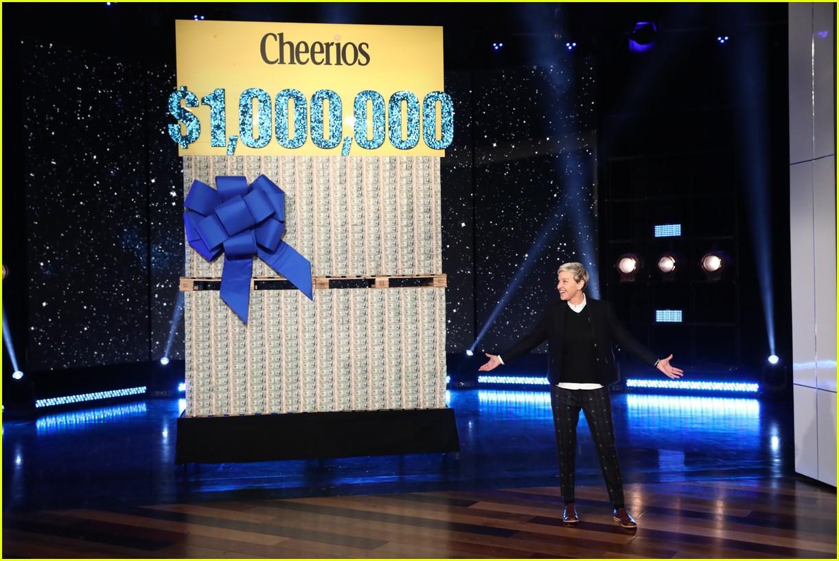 ellen degeneres audience one million 094025864