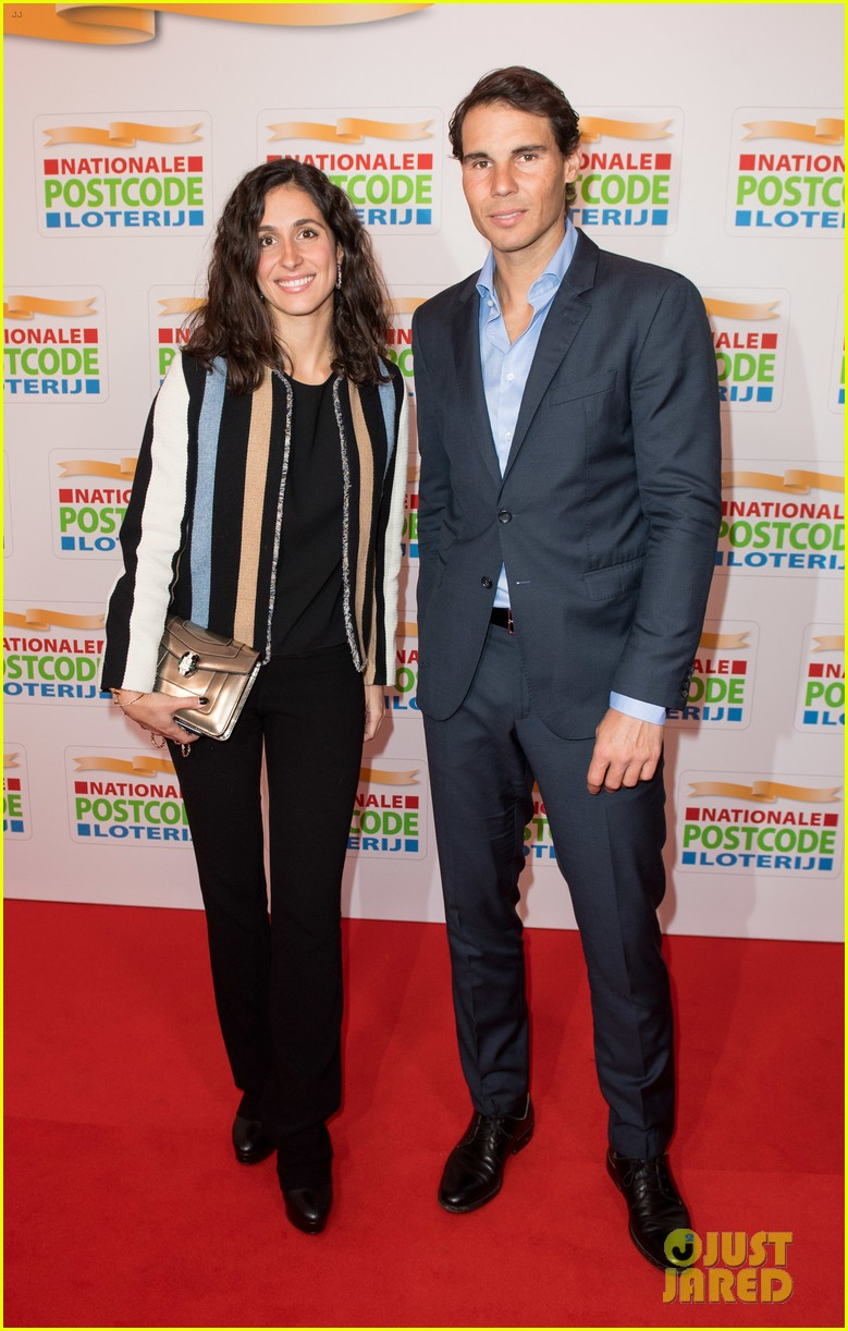 Leonardo Dicaprio Suits Up For Good Money Gala With Rafael Nadal Girlfriend Xisca Perello Photo 4034281 Leonardo Dicaprio Rafael Nadal Xisca Perello Pictures Just Jared