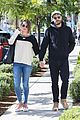 jamie dornan wife amelia warner kick off weekend with shopping 03
