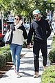 jamie dornan wife amelia warner kick off weekend with shopping 13