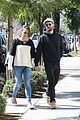 jamie dornan wife amelia warner kick off weekend with shopping 25