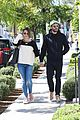 jamie dornan wife amelia warner kick off weekend with shopping 29